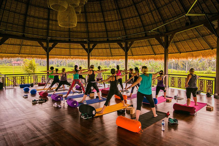 What Is The Importance Of Yoga In Our Daily Life Bali Wellness And Yoga Resort Honai Resort Ubud Bali